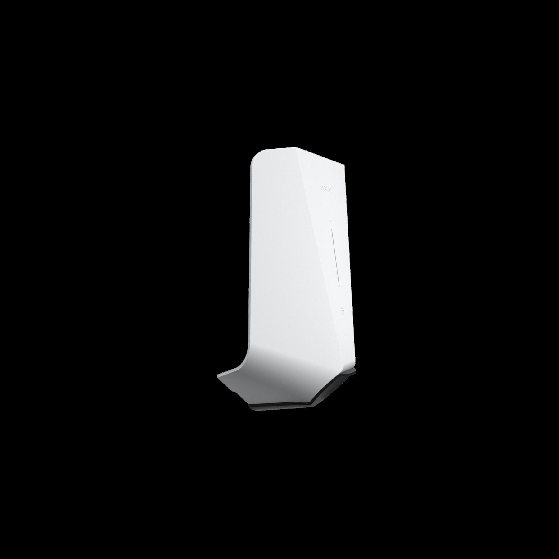 Carcasa blanca lateral Easee
